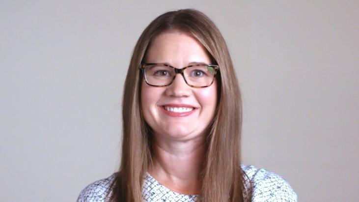 Dr. Kellie Rath