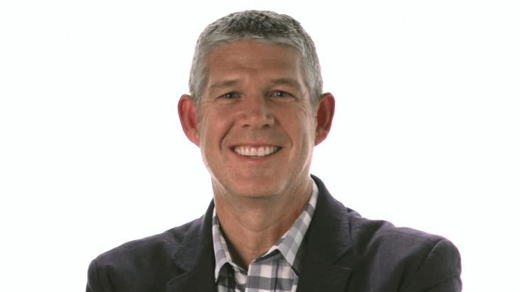 Dr. Scott Rushing