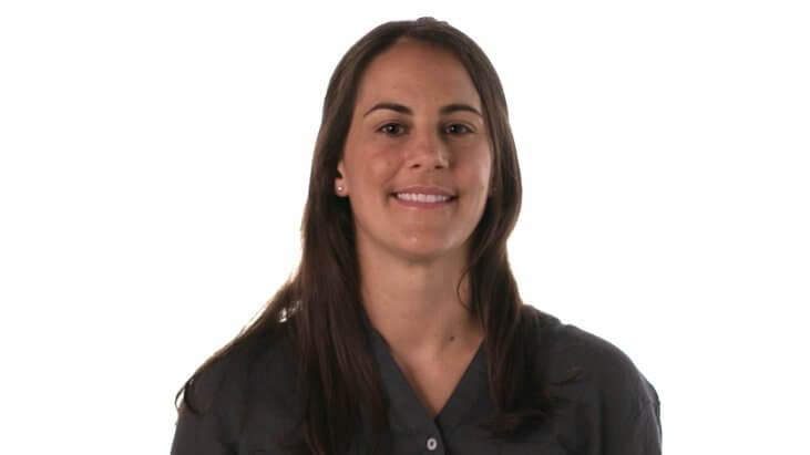 Dr. Erin Salinas