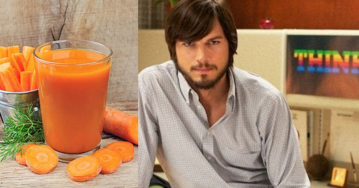 'The Ghost of Steve Jobs Is Taking Over My Pancreas!': Ashton Kutcher on His Cancer Scare - SurvivorNet