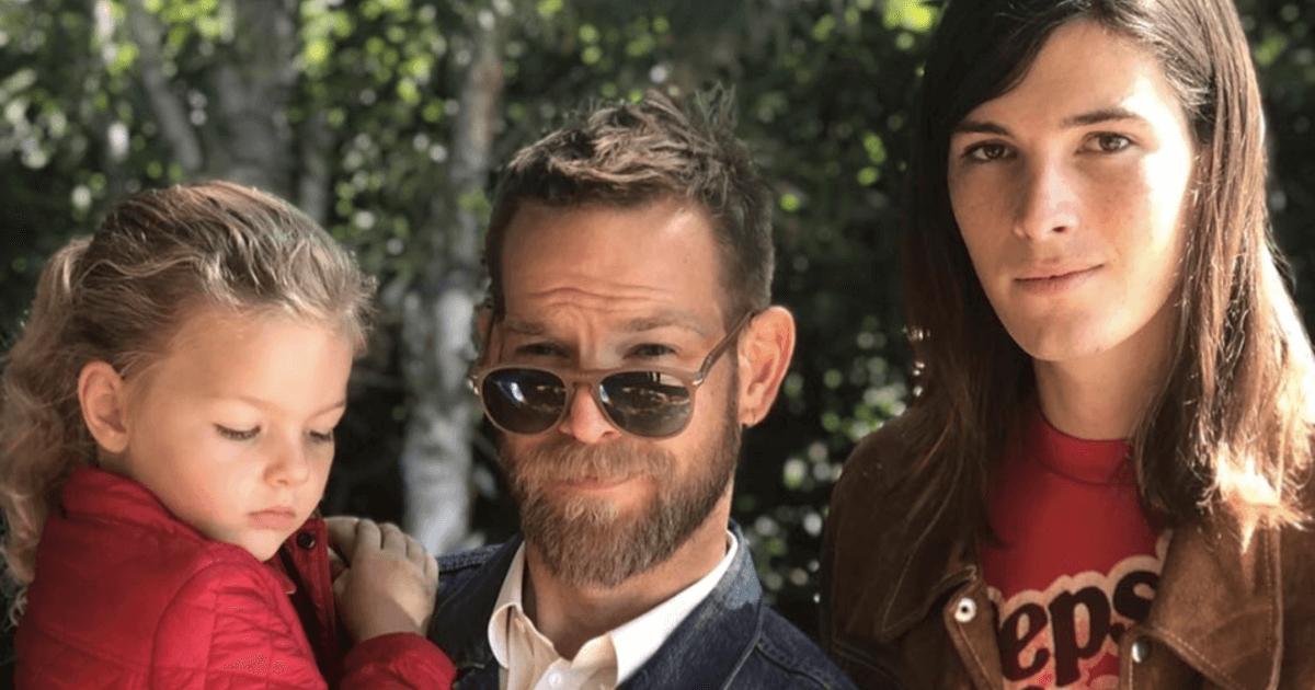Pierce Brosnan A Role Model For Finding Joy After Cancer Celebrates His Granddaughter On Instagram Survivornet