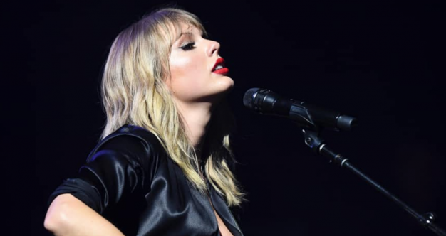 Taylor Swift Fans Gofundme Page To Raise Money For American Cancer Society Is Flooded With Donations Survivornet