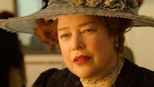 Actor Kathy Bates Says...