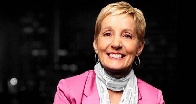 Comedian Karen Mills Laughs About Ovarian Cancer But This Brave Survivor S Not Kidding Around Survivornet