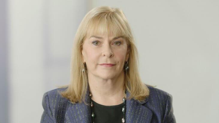Dr. Julie Vose