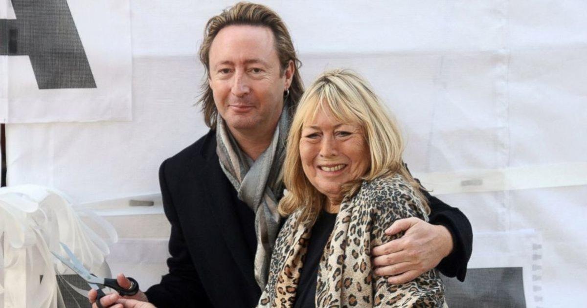 John Lennon S Son Julian Lennon Has Surgery For A Cancerous Growth The Importance Of Early Detection Survivornet