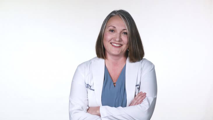 Dr. Rachel Brightwell