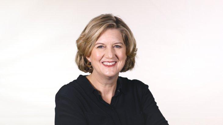Dr. Elizabeth Kvale