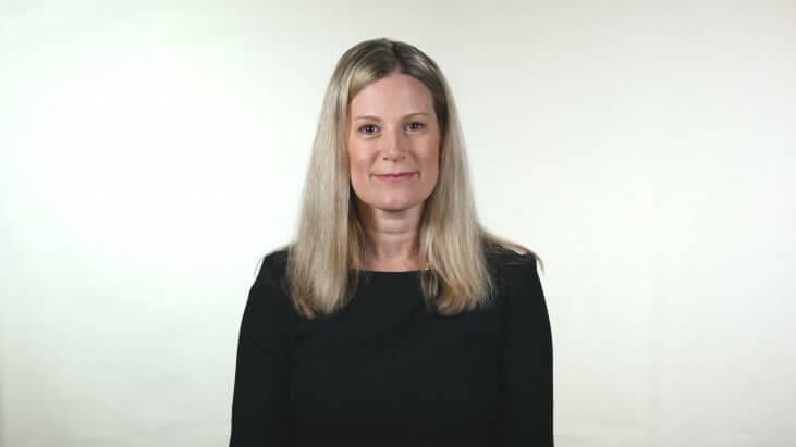 Dr. Helen Eshed