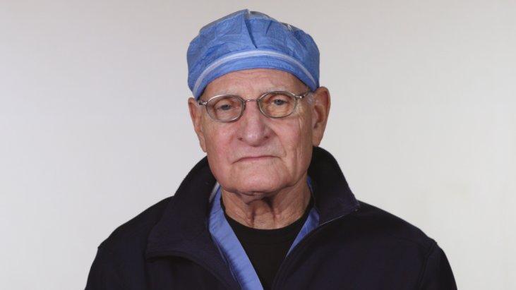 Dr. Allan White