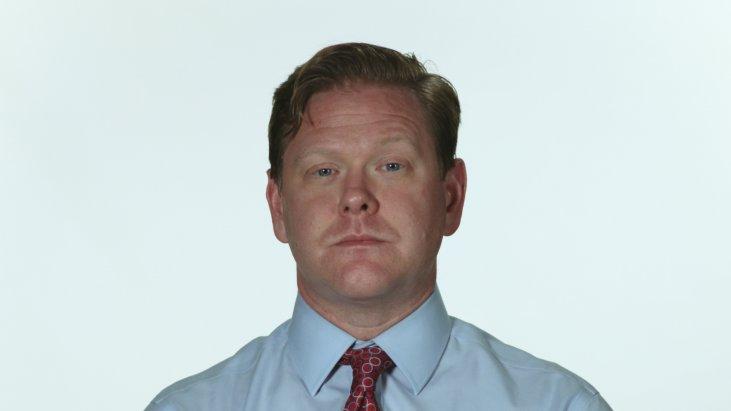 Dr. Matthew Carlson