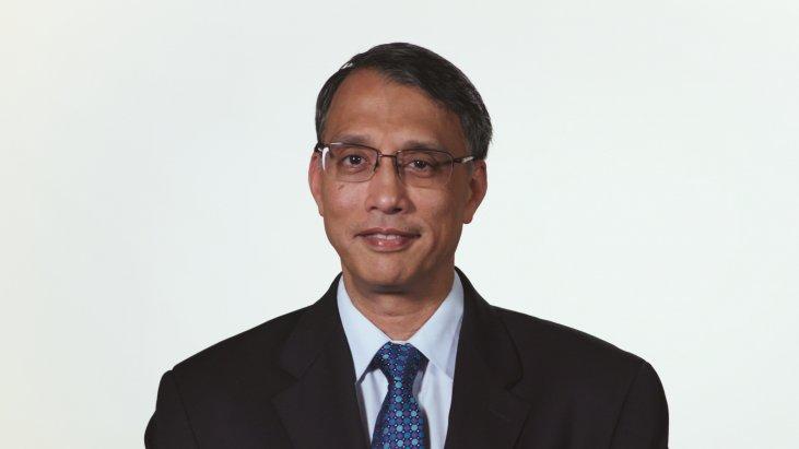 Dr. Kevin Albuquerque