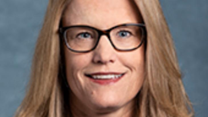 Dr. Karen Reckamp