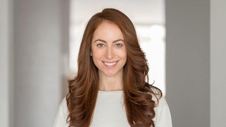 Dr. Marianna Strongin