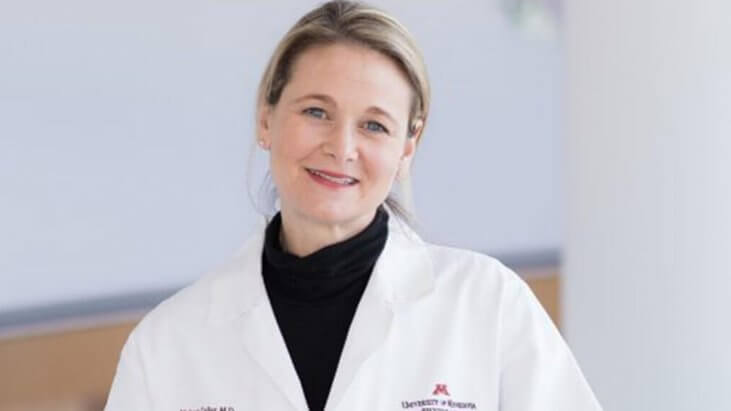 Dr. Melissa Geller