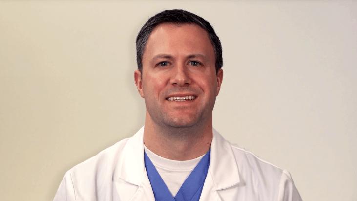 Dr. Dan Sonnenburg