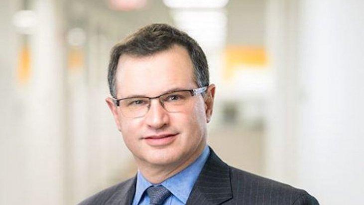 Dr. Michael Kauffman