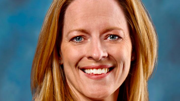 Dr. Amy McNally