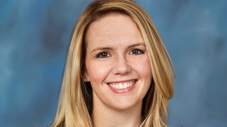 Dr. Jessica Thomes Pepin