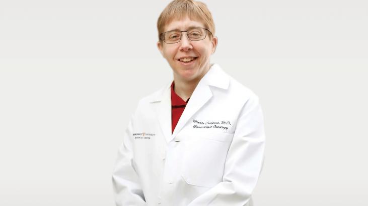 Dr. Marta A. Crispens