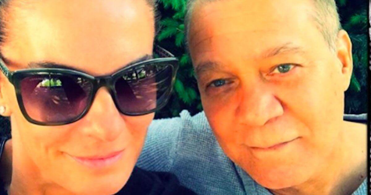 Eddie Van Halen Throat Cancer Celebrates Family Birthday Survivornet