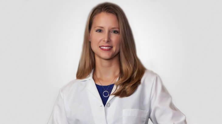 Dr. Daynelle Dedmond