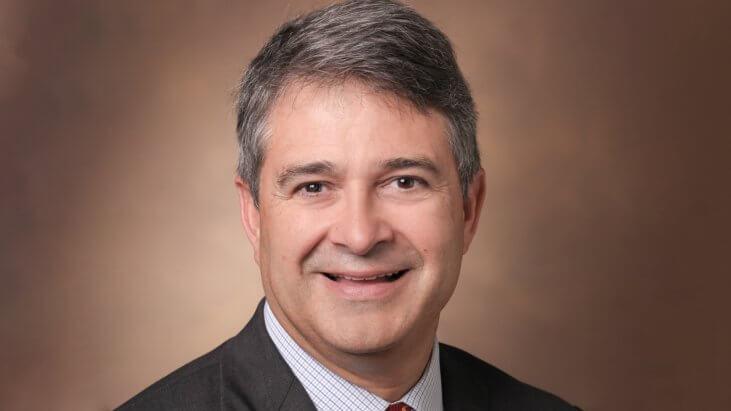 Dr. Ronald Alvarez
