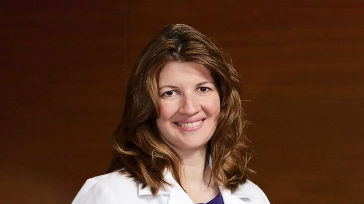 Dr. Amanda Nickles Fader