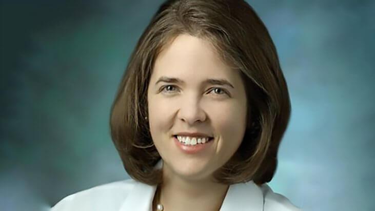 Dr. Stephanie Wethington
