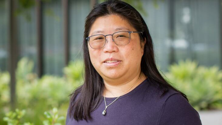 Dr. Lee-may Chen