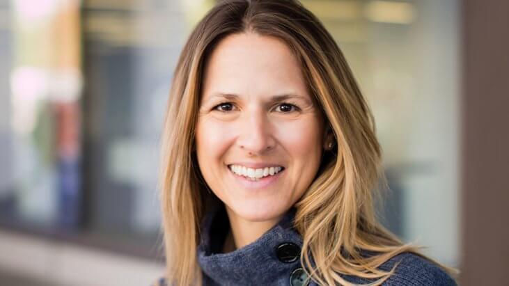 Dr. Jocelyn Chapman