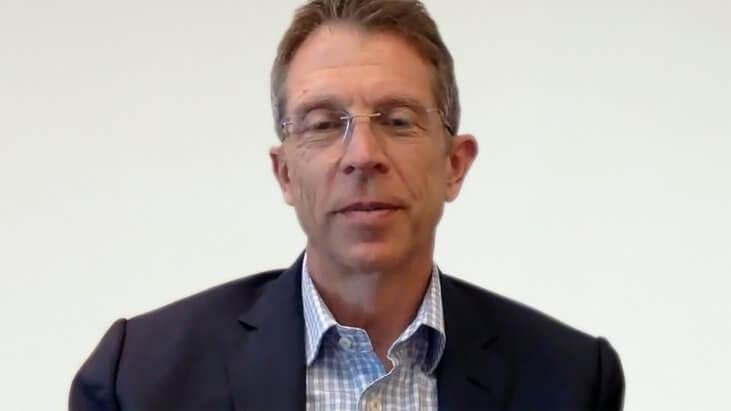 Dr. Michael McHale