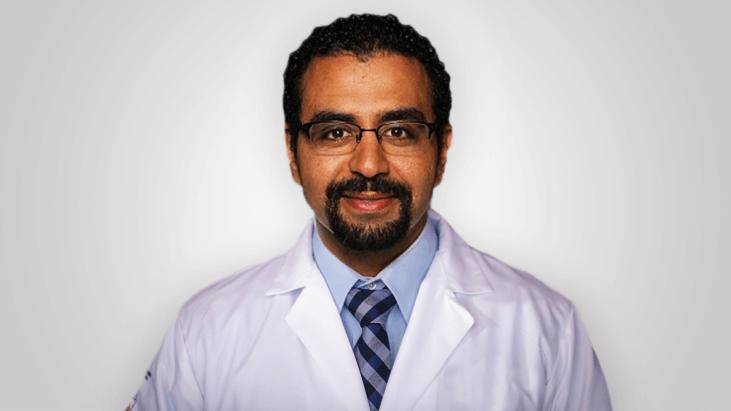 Dr. Ramez N. Eskander