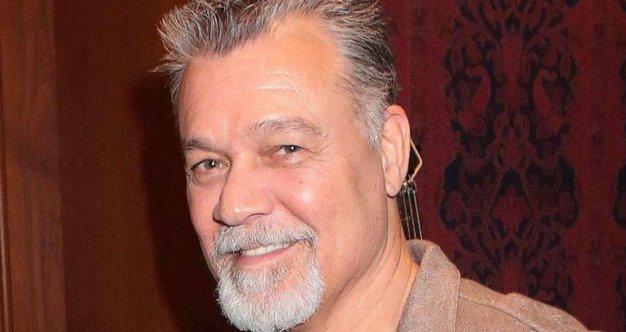 Eddie Van Halen S Son Wolf Shares Tribute Survivornet