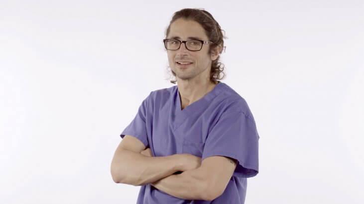 Dr. Amer Karam