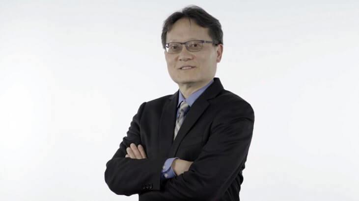 Dr. John Chan