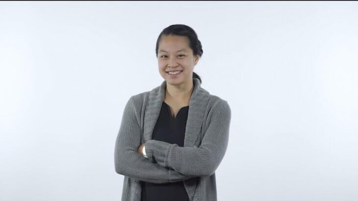 Dr. Gillian Hsieh
