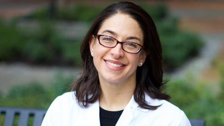 Dr. Renata R. Urban