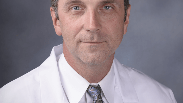 Dr. Daniel Metzinger