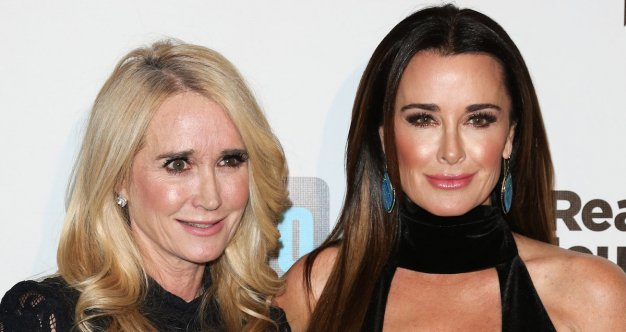 Real Housewife Kyle Richards Fears For Sister As She Talks About Their Family History Of Breast Cancer Survivornet