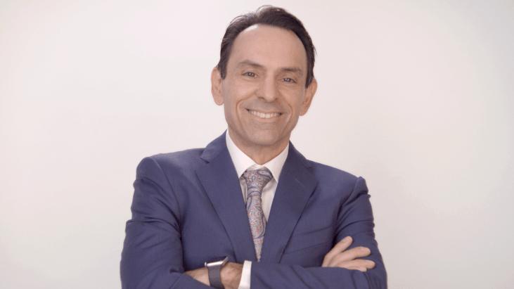 Dr. Ted Teknos