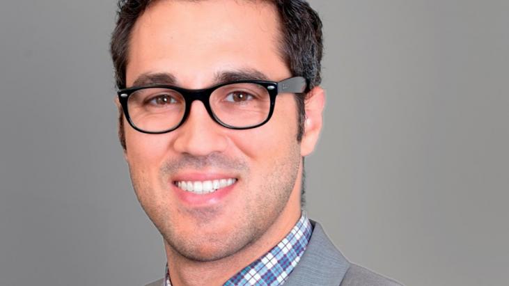 Dr. Adam ElNaggar