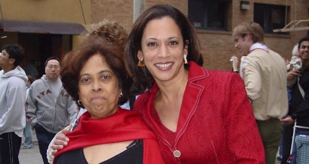 Kamala Harris Mom Left Legacy In Breast Cancer Research Survivornet