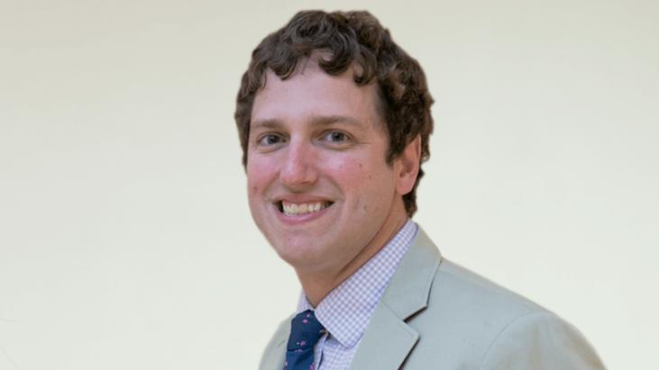 Dr. Michael Ulm