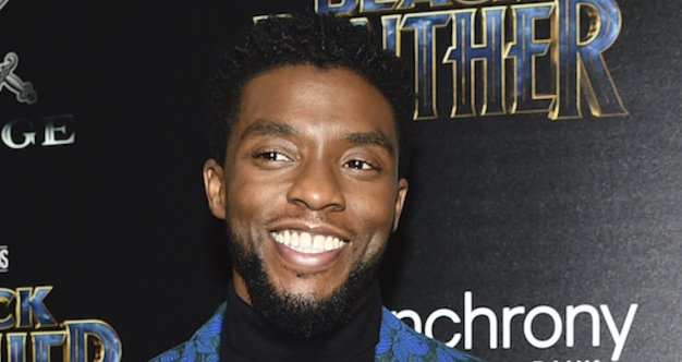 Chadwick Boseman 43 Passes From Colon Cancer Survivornet