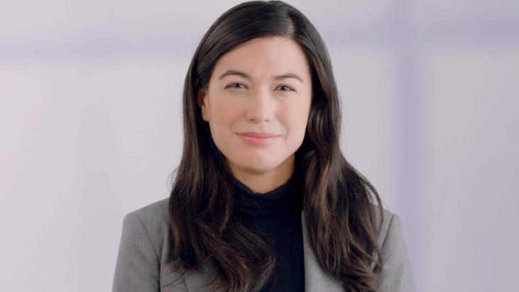 Dr. Elise Chong
