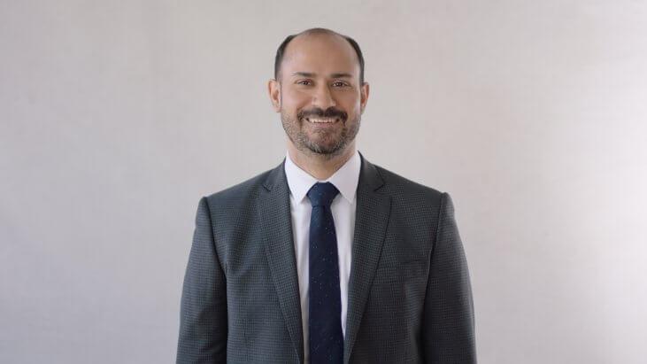 Dr. Michael Jain