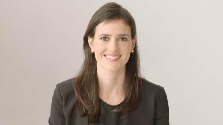 Dr. Jennifer Crombie