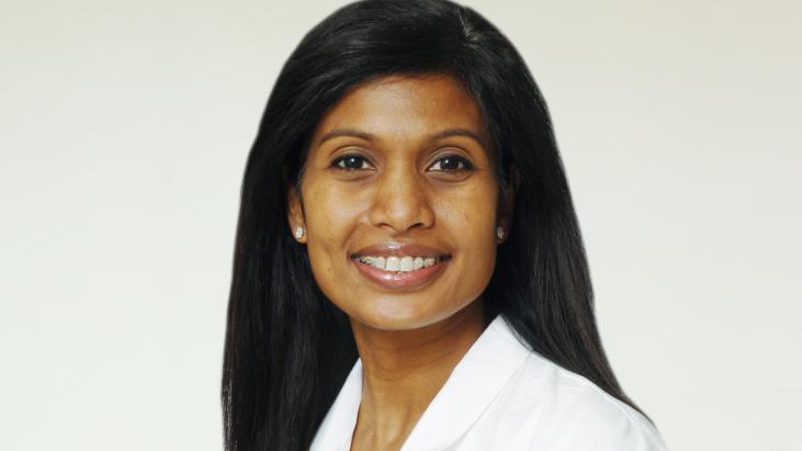 Dr. Jayanthi Lea