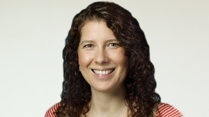 Dr. Stephanie Gaillard